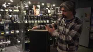 HK Audio представляет серию активной акустики Pulsar(, 2013-12-12T07:16:37.000Z)