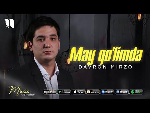 Davron Mirzo - May Qo'limda