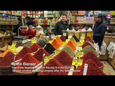 Turkey Black Sea 10D7N - Amar Travel & Tours