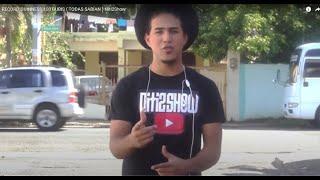 Primer Dominicano En Tocar 100 Tetas | Niti2show