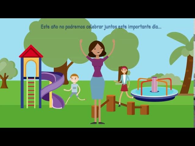 Feliz día del Niño - Pumahue Chicauma