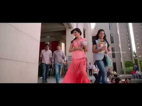 Mere Rashke Qamar Mahesh Babu Shruti Hassan Full Hd Most Viral Song Ever