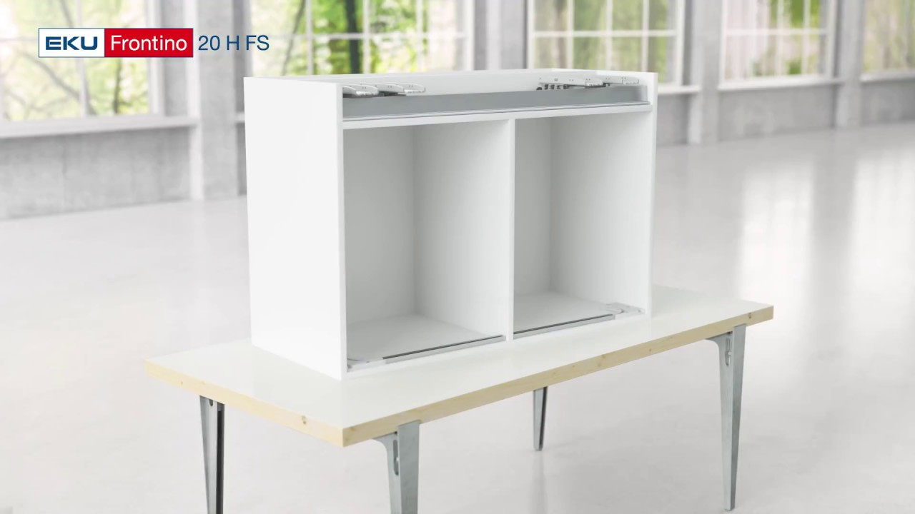 Charmant EKU FRONTINO 20   Furniture Solution With Sliding Doors