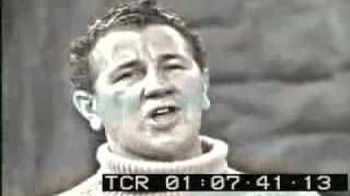 The Clancy Brothers & Tommy Makem - Wild Colonial Boy