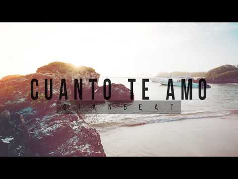 Beat Rap Romantico - Cuanto Te Amo - Instrumental GianBeat