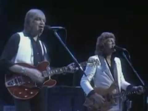 Michael Anthony Smith - Moody Blues - Gemini Dream - 1981 - #iHeart80's