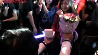 20130329 30萬 蕭敬騰 JAM 演唱會 Marry me 求婚影片 (無敵珍藏版)