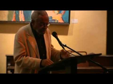 So You're a Poet!: Amiri Baraka Reading (June 30th, 2008)