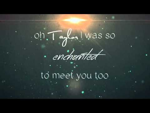 Owl City - Enchanted (Lyric Video)
