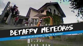 BetaFPV Meteor65 - Drohnenfliegen mit FPV