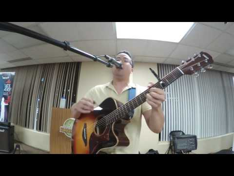 William McDowell - Withholding Nothing - COVER