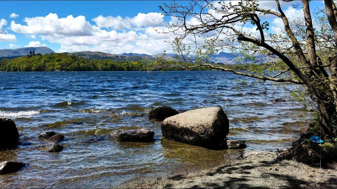 Download Lake District 2021 Brockhole, Troutbeck & Windermere