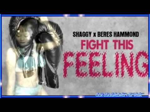 """Official Music 2013 Shaggy & Beres Hammond - """"Fight This Feeling"""""""