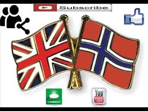 NORWEGIAN free course 100 lessons