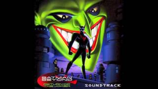Theme of the Week #8 - Batman Beyond: Return of the Joker Main Theme