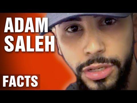 9 Surprising Facts About Adam Saleh