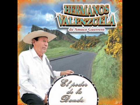 Los Hermanos Valenzuela - El Huizache