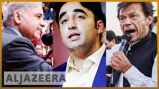 🇵🇰 Pakistan election: What you need to know | Al Jazeera english