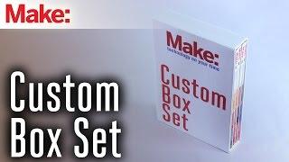 Make a Custom Box Set