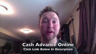 видео Get a Cash Advance Online
