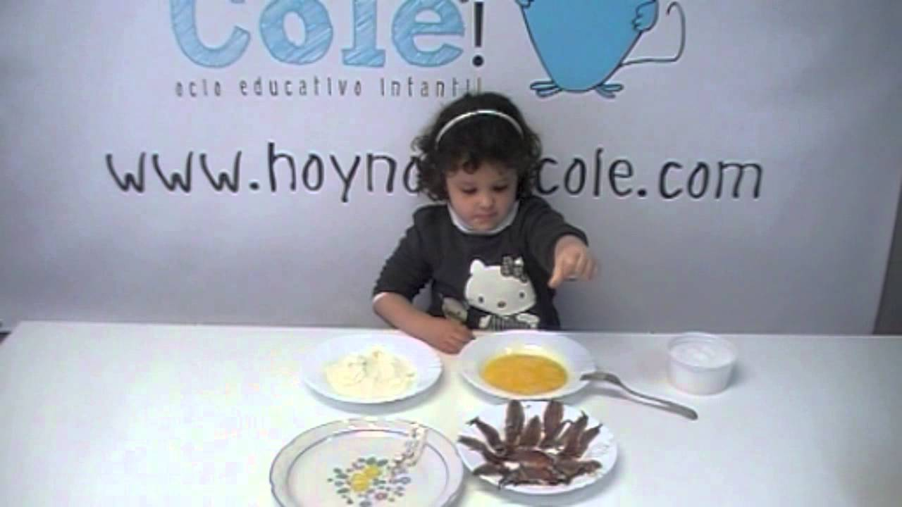 Cocina f cil para ni os boquerones fritos muy f ciles - Cocina facil para ninos ...