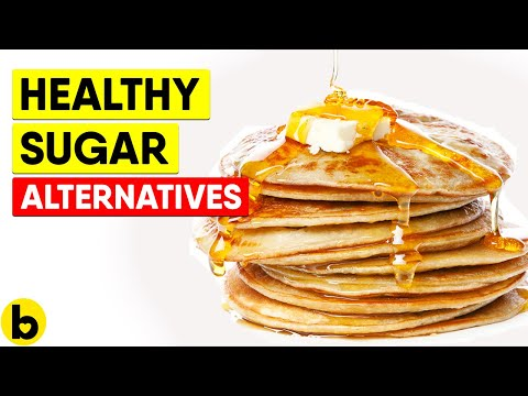 5-healthy-sugar-alternatives