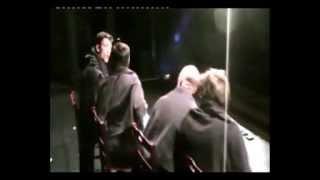DIVAG-AZIONI TEATRALI - Il backstage