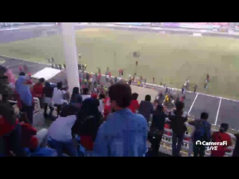 PERSID JEMBER VS TIMNAS INDONESIA U-19 (Live Streaming)
