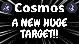Cosmos A NEW HЏGE TARGET?? - CosmosPrice Prediction - What is Cosmos?