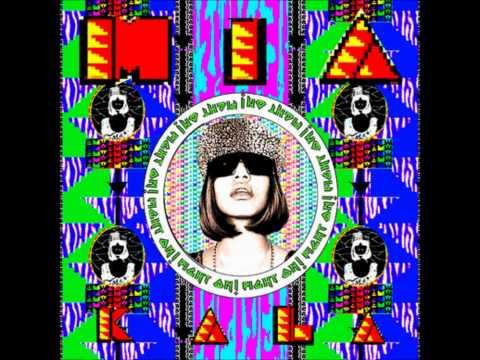 M.I.A. - 20 Dollar