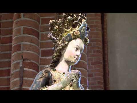 Så Byggdes Stockholm 1: Senmedeltid Och Vasatid 1470--1570