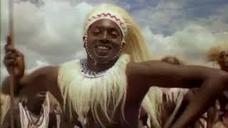 Tutsi Dance (King Solomon's Mines 1950)