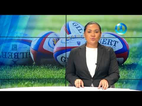 FIJI ONE SPORTS NEWS 220518