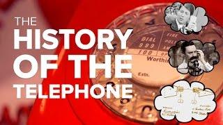 Video The history of the telephone download MP3, 3GP, MP4, WEBM, AVI, FLV Januari 2018