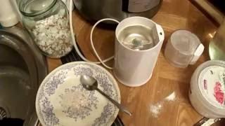 Как  приготовить кальций в домашних условиях!