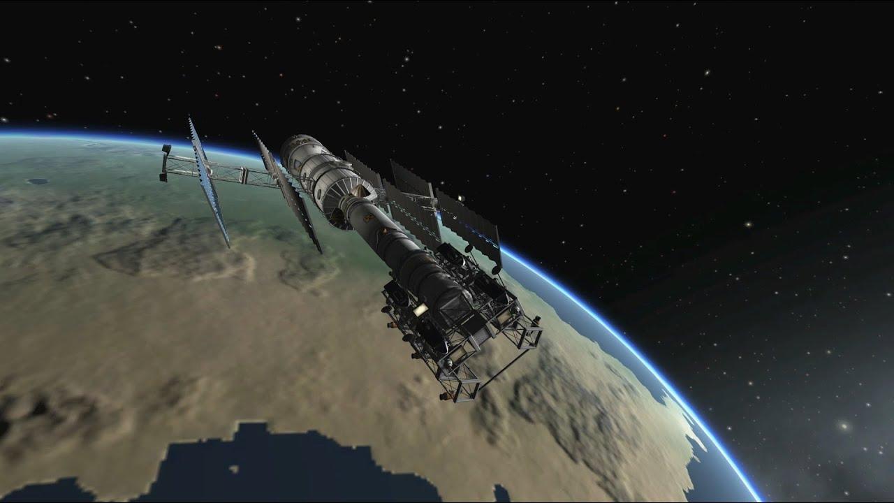 Kerbal Space Program 0184 Gameplay YouTube
