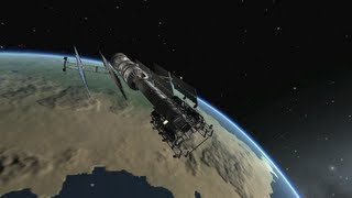 Kerbal Space Program 0.18.4 Gameplay(KSP 0.18.4 is now available! Gameplay video was created by The Solar Gamer http://www.youtube.com/user/rslayer9 Visit http://www.kerbalspaceprogram.com ..., 2013-02-15T01:16:02.000Z)