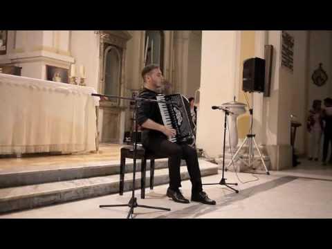 """Valerio Russo """"Cavatina di Figaro"""" Rossini/Ruggieri"""