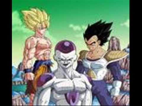 Dragon Ball Z (somos De Calle)