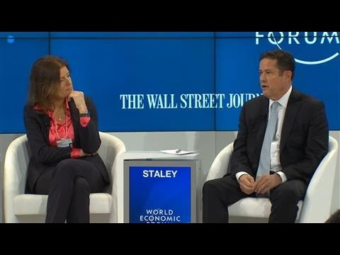 Barclays CEO: London Will Remain Financial Center