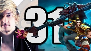 Repeat youtube video Siv HD - Best Moments #31 - AP Xin & Double Proxy Pony