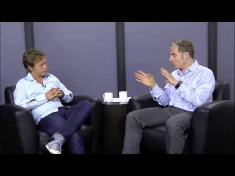 Done Deal: Oren Klaff interviews Brock Pierce, Venture Capit