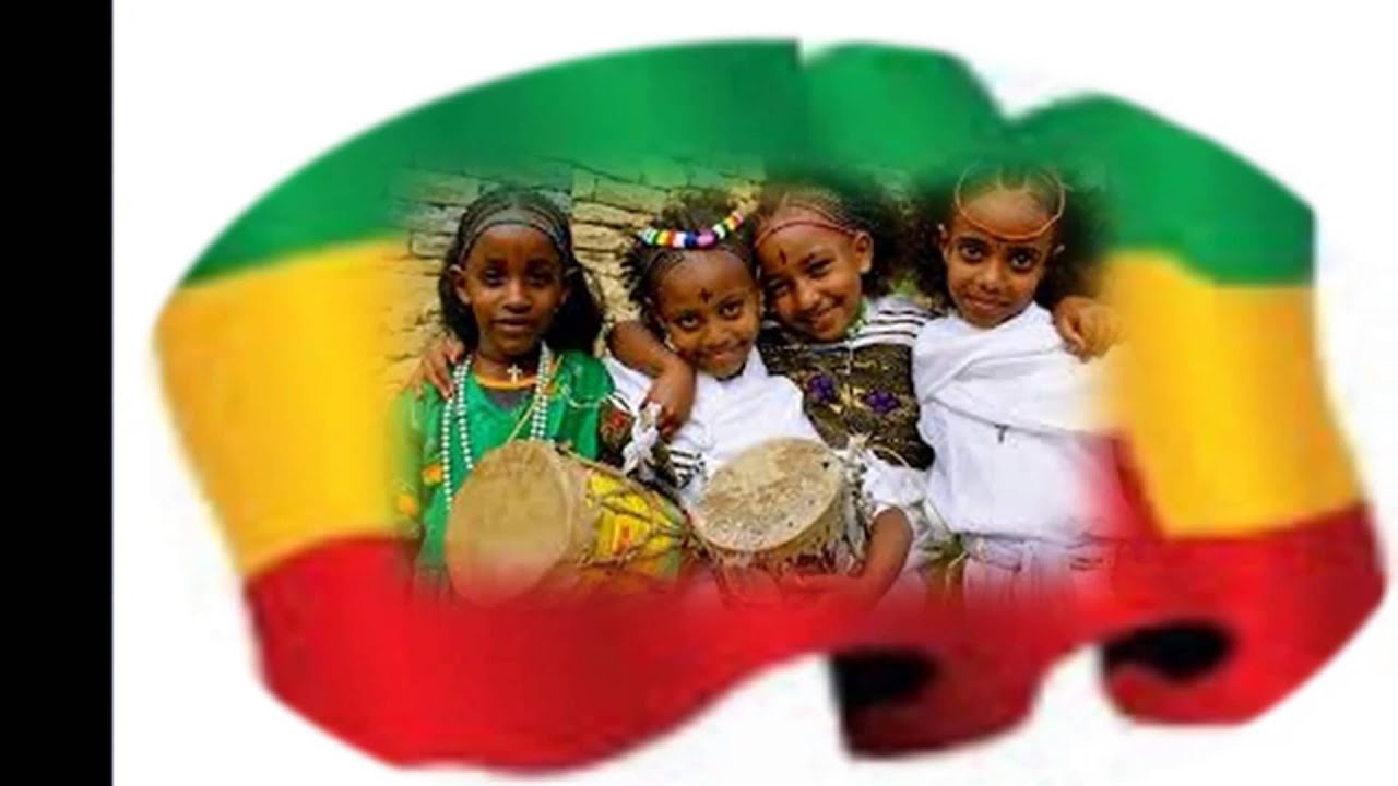 ethiopian new year cards 2014