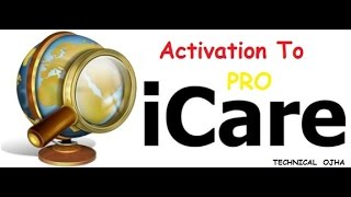 (100% WORKING) iCARE DATA RECOVERY ACTIVATION to a PRO Version