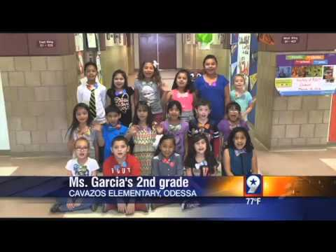 Cavazos Elementary School
