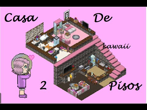 Full download como hacer una casa moderna en habbo tu gfa for Como hacer una casa en habbo