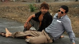 Khatta Meetha Latest Hindi Movie  Rajpal Yadav  Comedy Scenes_ Akshay Kumar