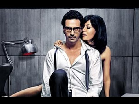 Watch: First theatrical trailer of Sudhir Mishra's Inkaar Mp3