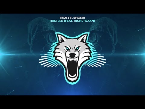 Skan & El Speaker - Hustler (feat. Highdiwaan)