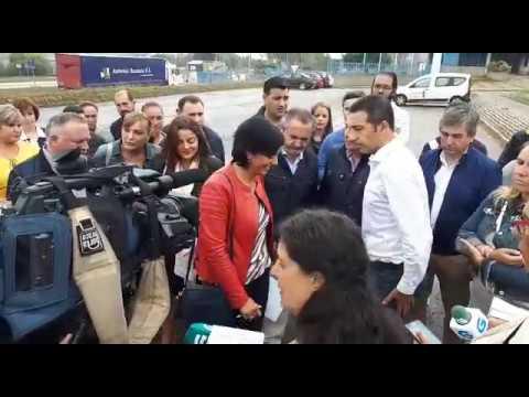 """El PP de Lugo lidera un """"frente común"""" para evitar despidos en Alcoa"""